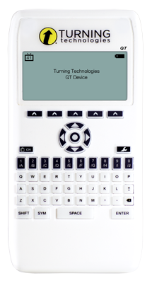 Turning Technologies Qt Device